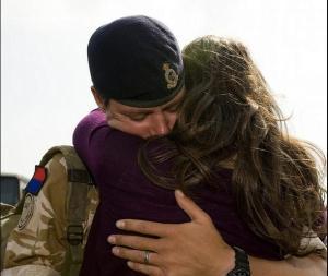 Asker Yakınları İçin Muhteşem Bir Kaynak